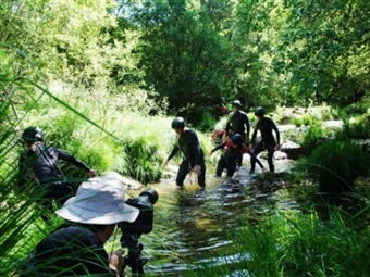 Verão no Gerês: 2 Noites com Canyoning e mais Actividades em Castro Laboreiro no Parque Nacional Peneda-Gerês desde 52.50€. Natureza em estado puro.