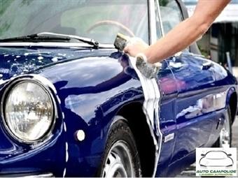 Na Auto Campolide em Lisboa faça a sua LAVAGEM AUTOMÓVEL COMPLETA desde 20€. O seu carro vai agradeçer!