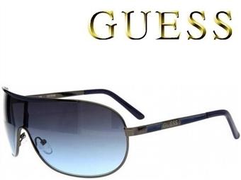 Óculos de Sol GUESS GUF110GUN com estojo da marca e proteção contra raios ultravioleta por 35€. ENTREGA: 48H. PORTES INCLUÍDOS.