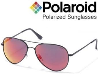 Óculos de Sol POLAROID P4139EKIH com estojo da marca e proteção contra raios ultravioleta por 26€. ENVIO IMEDIATO e PORTES INCLUÍDOS.