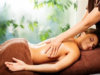 Massagem RELAXANTE Especial Corpo Inteiro com Duche na Fisiomassagens em Lisboa por 19.90€. O programa perfeito para si!