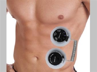Eletroestimulador: Um Design Mais Prático para Tonificar os Músculos por 36€. Agora não tem mais Desculpas para estar em Forma! PORTES INCLUÍDOS.