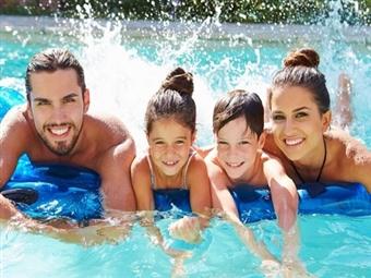PACK FAMILY para 2 Adultos e 1 Criança no Parque Aventura em Mafra por 50€. Passe um Dia Diferente e Cheio de Actividades!