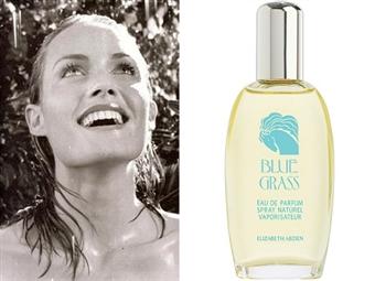 Eau de Parfum ELIZABETH ARDEN BLUE GRASS para Senhora de 100ml por 22€. Uma fragrância sempre refrescante. PORTES INCLUÍDOS.
