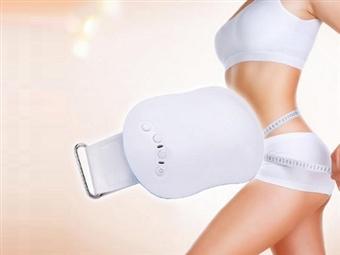 Cinturão Estimulador por Vibração: Tonifique o Abdómen, Nádegas, Quadris, Cintura, Braços e Reduza os Quilos a Mais por 23€. PORTES INCLUÍDOS.