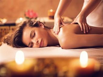 Massagem de Relaxamento por 9.90€ na BellaDonna em Lisboa. Relaxe e Aproveite cada Momento!