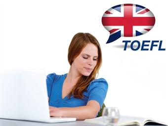 Curso Online de preparação ao TOEFL com Cambridge Academy de 6 a 60 meses desde 19€.