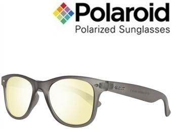 Óculos de Sol POLAROID PLD6009SMUJB50 com estojo da marca e proteção contra raios ultravioleta por 26€. ENVIO IMEDIATO e PORTES INCLUÍDOS.