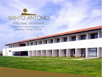 Hotel Rural Santo António: Até 7 Noites no ALTO ALENTEJO com Meia Pensão, Piscina e Passeios desde 47€. Aproveite os encantos e divirta-se em família.