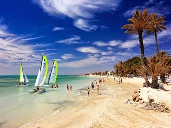 DJERBA: Viagem de 7 Noites com TUDO INCLUÍDO, Transfers e Voos de Lisboa desde 655€. Conheça a Ilha de Ouro da Tunísia e aproveite a PÁSCOA.