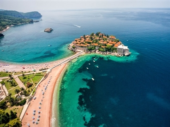 CIRCUITO CROÁCIA, MONTENEGRO e ALBÂNIA: Visita de 8 Dias por 3 Países dos Balcãs em Hotéis 4* com Meia-Pensão e Voo de Lisboa desde 1449€.