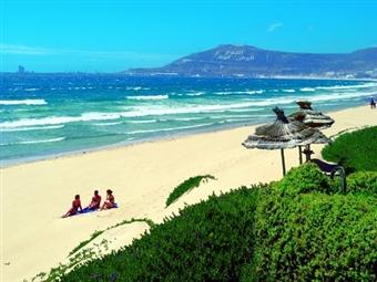 CIRCUITO de PRAIA e CULTURA em Marrocos de 8 Dias com Transferes, Hotel 4* e Voos de Lisboa ou Porto por 795€.