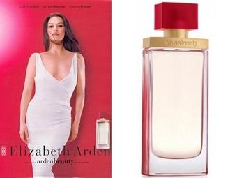 Eau de Parfum ELIZABETH ARDEN ARDEN BEAUTY para Senhora de 100ml por 25.95€. Um perfume inteiramente feminino. PORTES INCLUÍDOS.