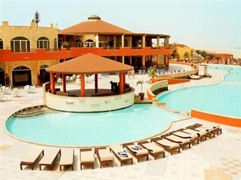 BOAVISTA - Cabo Verde: 7 Noites com Tudo Incluído no Hotel Royal Horizon Boavista 4*. Voos e Transferes desde 835€ e valores especiais para Crianças.