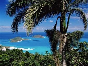 ILHA S. TOMÉ: 6 dias no Miramar Hotel By Pestana 4* com Voos Diretos e Transferes desde 957€. Perfeita Escapada ao Paraíso.