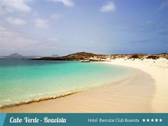 RÉVEILLON em Cabo Verde na Ilha da Boavista: 7 Noites em Hotel 4* ou 5* com Tudo Incluído e Voo Direto desde 1540€ e Feliz Ano Novo.