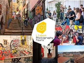 Workshop Tour Fotográfico: Técnicas para fotografar o circuito das