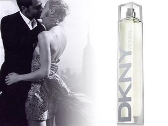 Eau de Parfum DKNY para Senhora de 100ml por 52€. Para mulheres cheias de vida, onde Nova Iorque é o país das maravilhas. PORTES INCLUÍDOS.