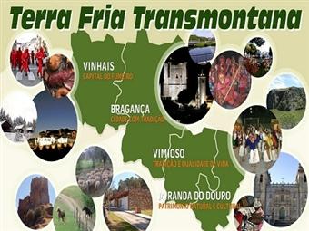 Rota da Terra Fria Transmontana: 2 Noites com Alojamento, Pensão Completa, Passeio a Cavalo no Parque Natural de Montesinho e Actividades desde 166€.