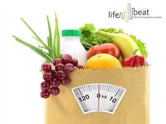 CONSULTA DE NUTRIÇÃO: Acompanhamento Nutricional, Gestão de Peso e Avaliação de Condição Física desde 24€ na Clínica Life Beat no Marquês de Pombal.