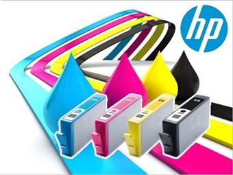 Conjunto de Tinteiros Compatíveis com Impressoras HP desde 14.90€. PORTES INCLUÍDOS.