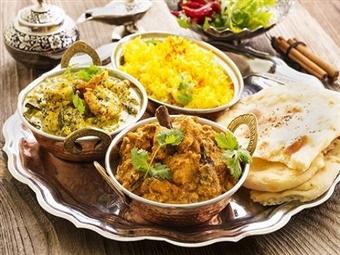 Restaurante MUNAL: Nepalês ou Indiano com TUDO INCLUÍDO para 2 Pessoas na Baixa Lisboeta por 17.50€. Desfrute dos sabores do Oriente!