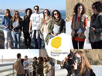 WORKSHOP FOTOGRÁFICO: Aprenda os melhores truques para fotografar Lisboa vista da outra Margem por 19€. Dia 27 de Agosto não perca esta Oportunidade!
