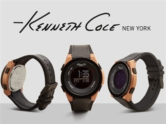 Relógio Inteligente Kenneth Cole com 4 Modelos à escolha por 49€. Connect: Be Smart With Your Time. VER VIDEO. SmartWear with Style. PORTES INCLUIDOS.