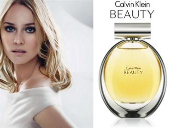 Eau de Parfum CALVIN KLEIN BEAUTY para Senhora de 100ml por 48€. Uma fragrância luminosa que revela a sua beleza interior. PORTES INCLUÍDOS.