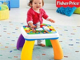 Mesa da Cidade Aprender e Brincar por 68.50€. Atividades em todos os cantos desta mesa de aprendizagem e diversão! ENVIO IMEDIATO e PORTES INCLUÍDOS.