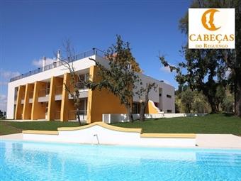 Cabeços do Reguengo-Turismo Rural: 1 Noite com Pequeno-almoço, Tratamento VIP, Jantar com Bebidas incluídas por 77.50€. Relaxe em Portalegre!