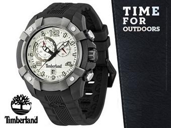 Relógio de Pulso TIMBERLAND 13356JPBU/13 por 79€. O presente ideal para o Homem que gosta da Natureza. ENTREGA: 48H. PORTES INCLUÍDOS.