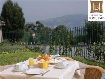 Hotel do Lago: 1 ou 2 Noites em clima de Romance em Braga com Welcome Drink, Pequeno-almoço e Acesso a Spa desde 26€. Namore muito e Relaxe.