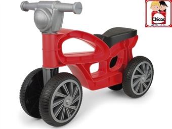 Andador Mota Mini Custom Ride-on por 19.90€. Diversão garantida para os mais pequenos com 4 rodas para mais estabilidade e segurança. PORTES INCLUÍDOS
