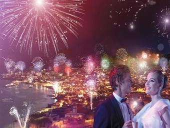 Réveillon na MADEIRA: 4 Noites com REGIME à sua escolha, Voos de Lisboa, Hotel 4* e Transferes. Entre em 2018 com o melhor de sempre desde 545€.