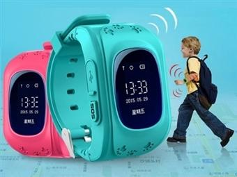 Smartwatch GPS com 3 Cores à Escolha por 35€. Relógio-localizador de segurança para monitorizar e comunicar com os familiares. PORTES INCLUÍDOS.