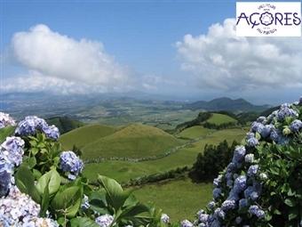 Ilha Terceira - Açores: 2, 3 ou 4 Noites no Terceira Mar Hotel 4* com Pequeno-Almoço, Voo de Lisboa e Tranferes desde 230€. Fuga para a Natureza.