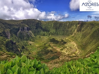 Faial - Açores: Até 4 Noites no Hotel do Canal 4* com Pequeno-Almoço e voos de Lisboa ou Porto desde 249€. Conheça esta maravilha da natureza.