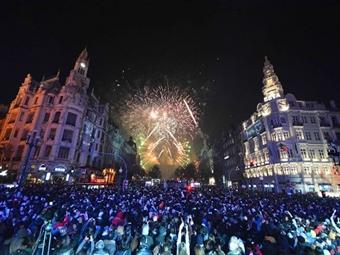 TRYP PORTO EXPO 3*: Até 3 Noites com Jantar, Bebidas, Animação e Almoço de Ano Novo desde 190€. Viva um Réveillon à Moda do Porto.