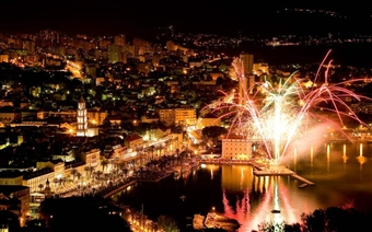 Réveillon em Dubrovnik: 4 Noites com REGIME à sua escolha, Voos de Lisboa, Hotel 3* ou 4* e Transferes desde 554€.