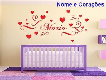 Escreve o teu Nome em Vinil Autocolante Adesivo Decorativo para Superfícies Lisas com 2 Imagens à Escolha por 19€. A tua marca! PORTES INCLUÍDOS.