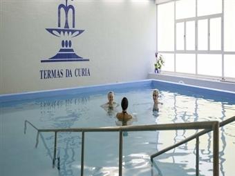 Hotel Termas da Curia: Até 3 noites de Bem-estar com Meia-Pensão e Tratamentos desde 91.50€. Faça uma pausa e cuide de si.