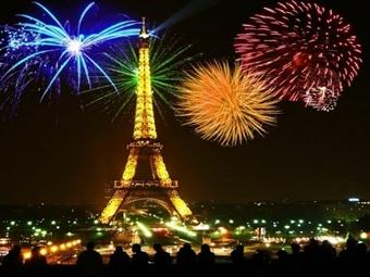 FIM DE ANO em PARIS: 3 Noites em Marriott Rive Gauche Paris 4* com Pequeno-Almoço e Voo TAP de Lisboa ou Porto e Transferes desde 680€. Imperdível.