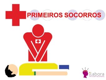 Curso Online de Primeiros Socorros no âmbito Desportivo com Certificado por 29€ no iLabora. Ajude sempre que puder!