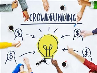 Curso Online de Crowdfunding por 9€ com Certificado no iLabora. Conheça o Fenómeno do Financiamento Colectivo indicado para Empreendedores.