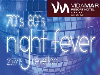 Revéillon no Vidamar Resort 5*: Estadia com Jantar & Animação em Albufeira por 155€. Reúna família e Amigos e divirta-se.
