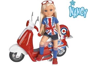 """NANCY: Um Dia De Moto Em Londres por 59.50€. Viaja por Londres com uma moto nova e um estilo à Inglesa, ou como dizem,""""British"""