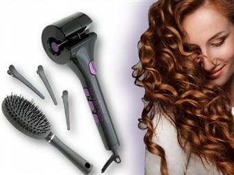 Modelador de Cabelo Velform Instant Curls com várias configurações e estilos por 29€. PORTES INCLUÍDOS.