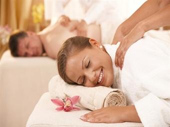ESPECIAL Massagem a Dois em Simultâneo: Costas e Cervical por 19.90€ na Fisiomassagens em Lisboa. Diga adeus ao Stress acumulado!