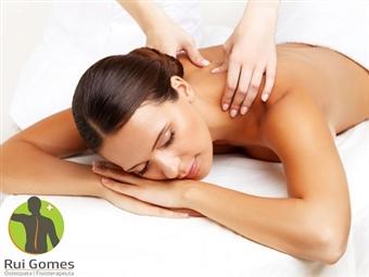 3 Massagens à escolha desde 13€: Massagem Terapêutica, Relaxamento ou Desportiva em Almada. Qual é que se adequa a si?